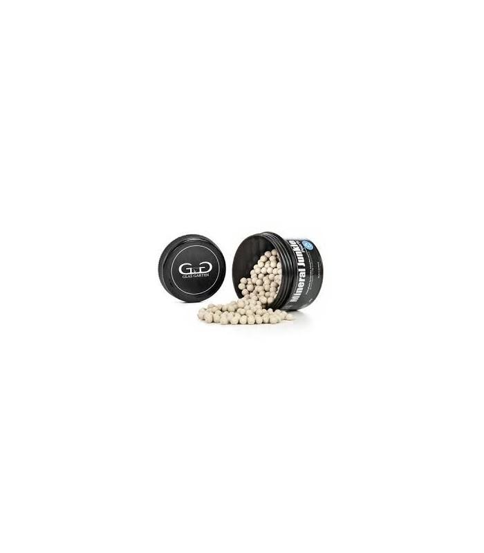 Glas Garten - Mineral Junkie Soft Pearls