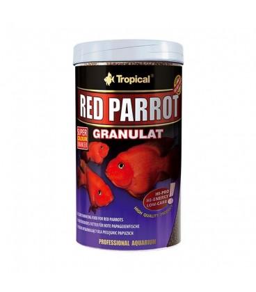 Red Parrot Granulat 250ml/100g
