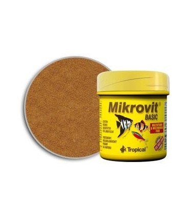 Tropical Mikro-Vit Basic