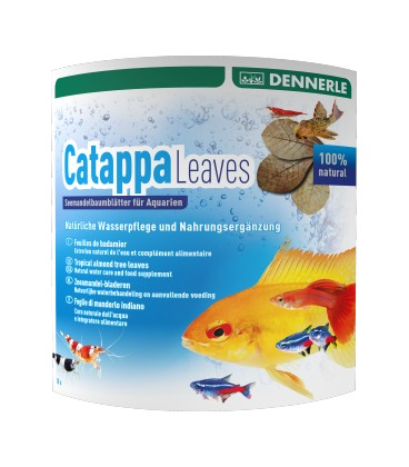 DENNERLE Catappa Leaves (folhas)