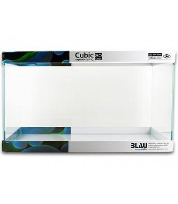 CUBIC Aquascaping 80L (60x36x36cm)